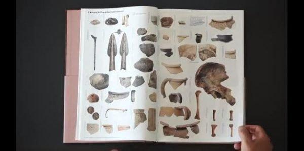 Spul - Catalogus archeologische vondsten Noord/Zuidlijn Amsterdam