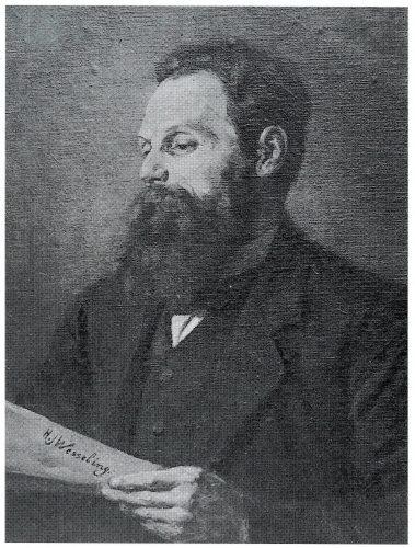 Hendrick A. van den Eijnde