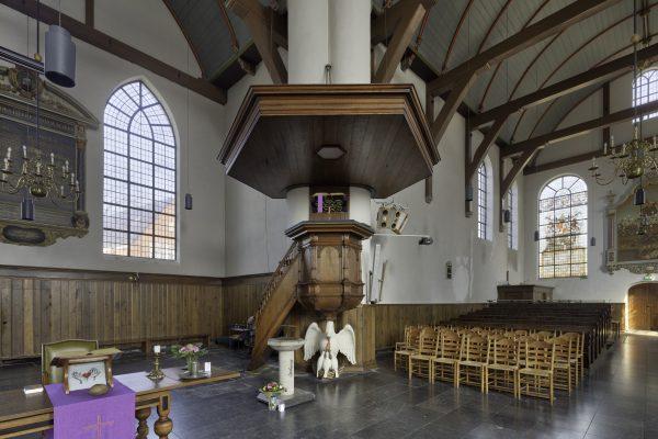 Bullekerk, Zaandam