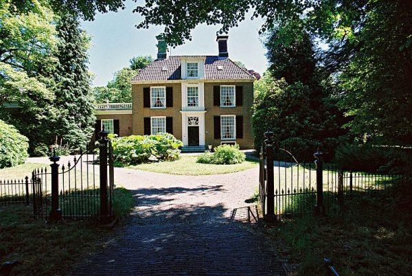 Landgoed Overcingel in Assen (2010)