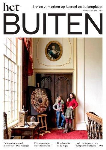 Het Buiten Magazine