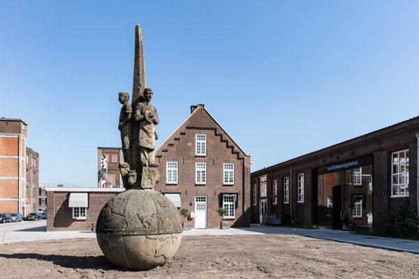 Gedenknaald Oisterwijk