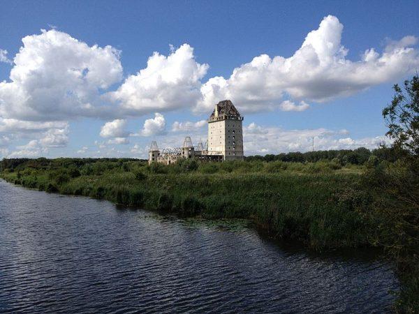 Kasteel Almere (2014)