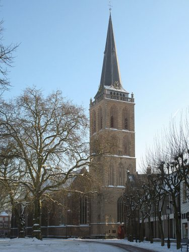 De Grote Kerk in Lochem (2010)