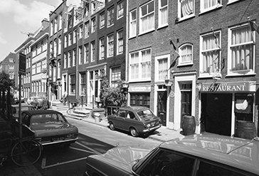 Noorderstraat15-17, Amsterdam