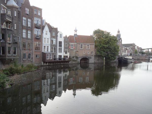 Zakkendragershuisje, Rotterdam