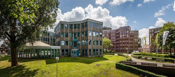 Tripolis in Amsterdam