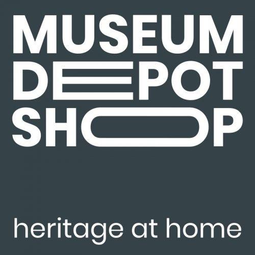 Logo MuseumDepotShop