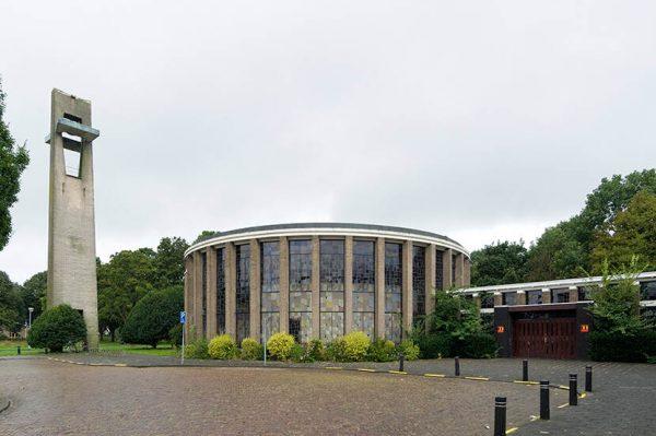 De Sint-Joseph Opifex in Leidschendam-Voorburg