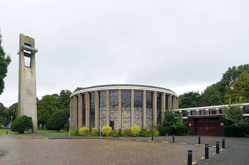 Opifexkerk in Leidschendam-Voorburg aangewezen als rijksmonument