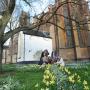Tuinenstichting: Aandacht voor groen erfgoed bij ontwikkeling kerkenvisies