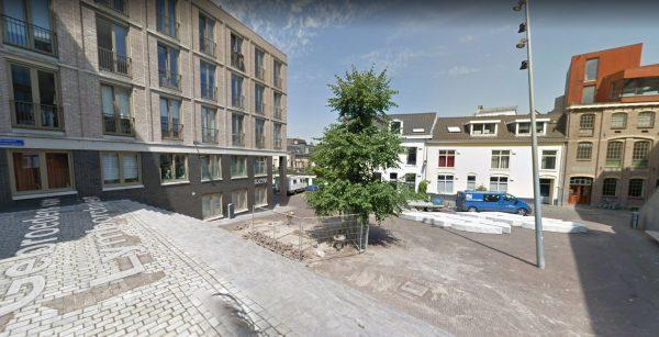 Gebroeders van Limburgplein