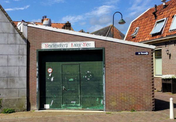 Visrokerij de Lange Ben, Monnickendam