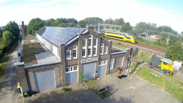 Seinwezen in Haarlem