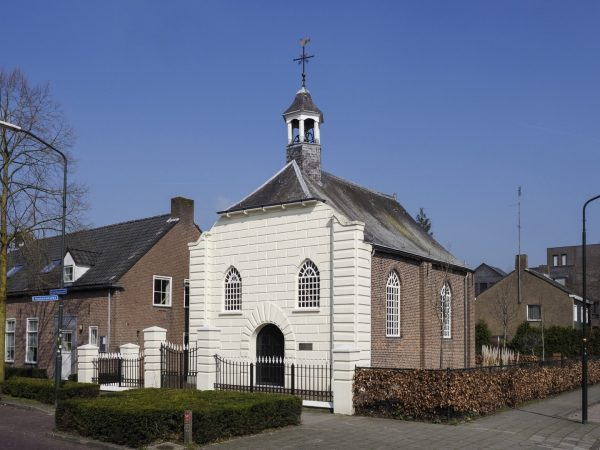 Witte Kerkje Bladel