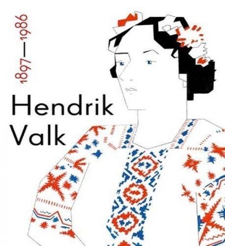 Hendrik Valk