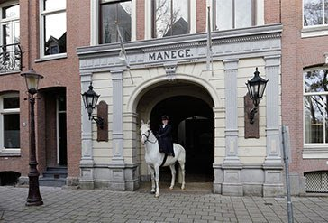 De Hollandsche Manege, Amsterdam