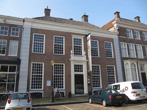 Het Geelvinck Muziek Museum in Zutphen
