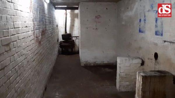 De bunker van Seyss-Inquart in Apeldoorn