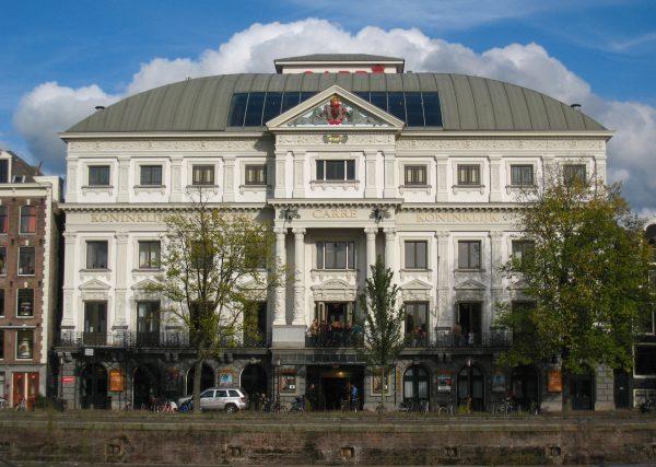 Koninklijk Theater Carré, Amsterdam
