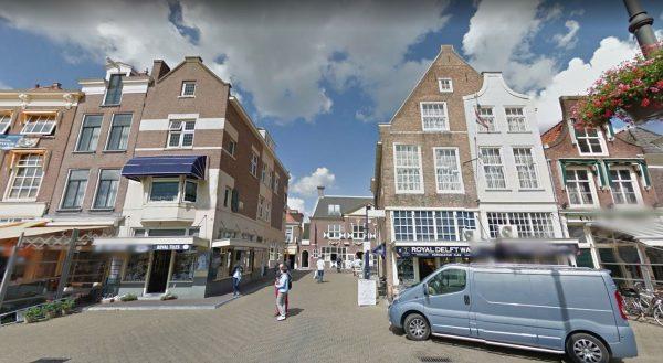 Herberg Mechelen johannes vermeer