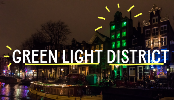 Green Light District