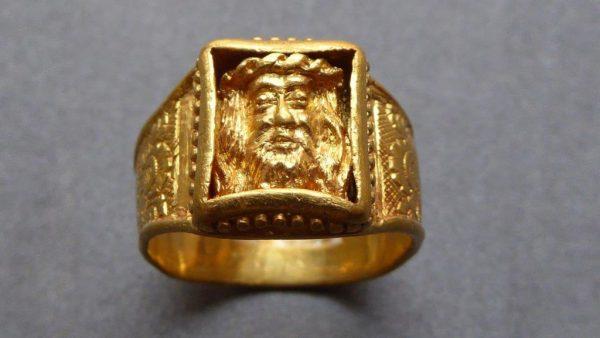 De gouden ring Foto: Landschap Erfgoed Utrecht
