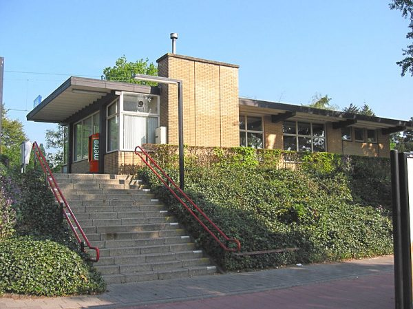 Station Soest-Zuid (2007)