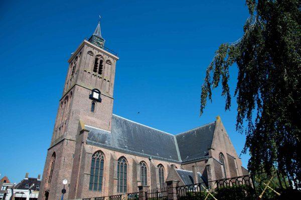 Grote Kerk te De Rijp