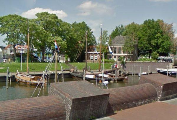 De Koggewerf in Zwolle (2018)