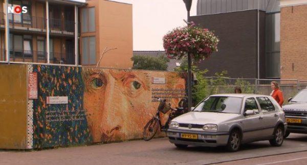 Van Gogh in Brabant