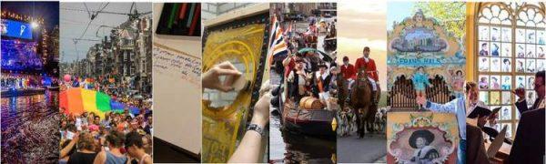 De acht nieuwe gemeenschappen die hun immaterieel erfgoed kunnen bijschrijven