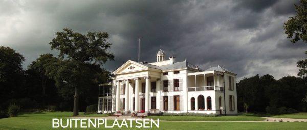 Vereniging Particuliere Historische Buitenplaatsen