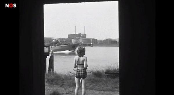 Uniek beeldmateriaal over Rotterdam in de Tweede Wereldoorlog
