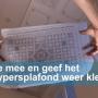 Crowdfundingactie voor Cuypersplafond in Roermond van start gegaan