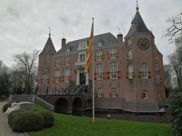 Kasteel Nederhorst