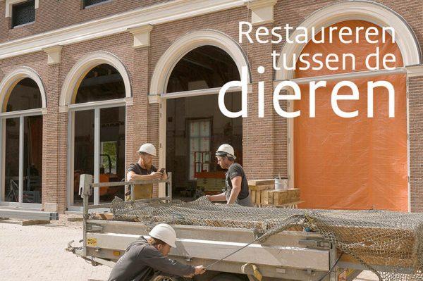 Nummer 3 van 2019 van het Tijdschrift van de Rijksdienst voor het Cultureel Erfgoed