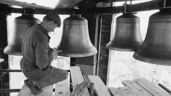 Carillon Amsterdam