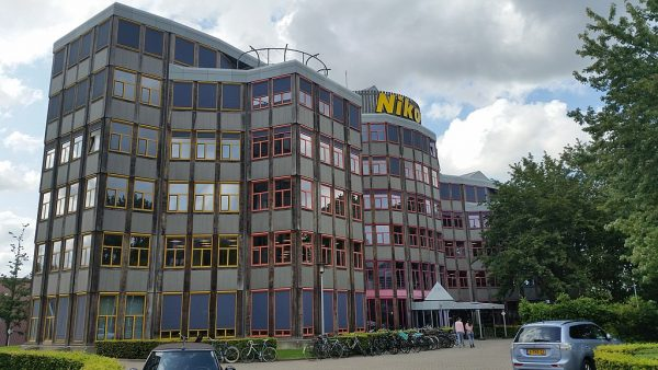Tripolis in Amsterdam (2019)