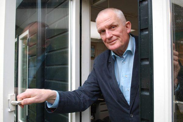 Wim de Bie (2010)