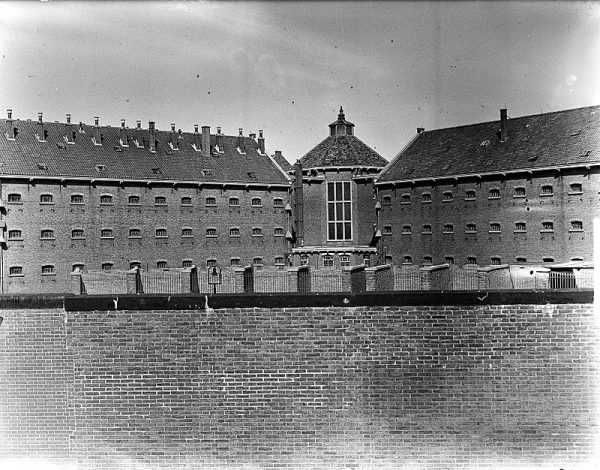 Oranjehotel Scheveningen