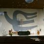 Bijzondere kerkkunst van Gerrit de Morée herontdekt in Prinsenbeek, Breda
