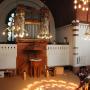 Ter adoptie aangeboden: 2360 historische orgelpijpen