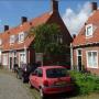 Heemschut biedt zich aan als klankbord in sloopdiscussie Briëtwoningen Middelburg