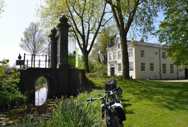 Landgoed Wester-Amstel Amsterdam