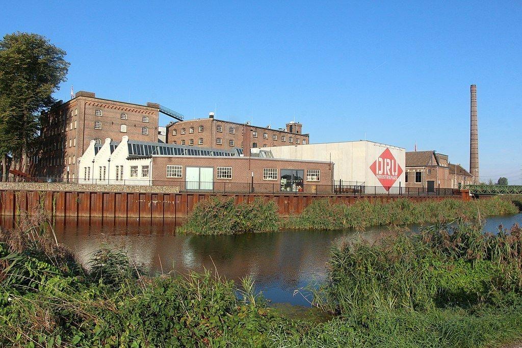 DRU Industriepark in Ulft onderzoekt plaatsing op UNESCO-werelderfgoedlijst