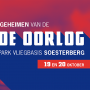 Ontdek geheimen Koude Oorlog tijdens tweedaags evenement Vliegbasis Soesterberg