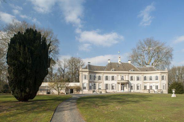 Huis Landfort Megchelen Gelderland