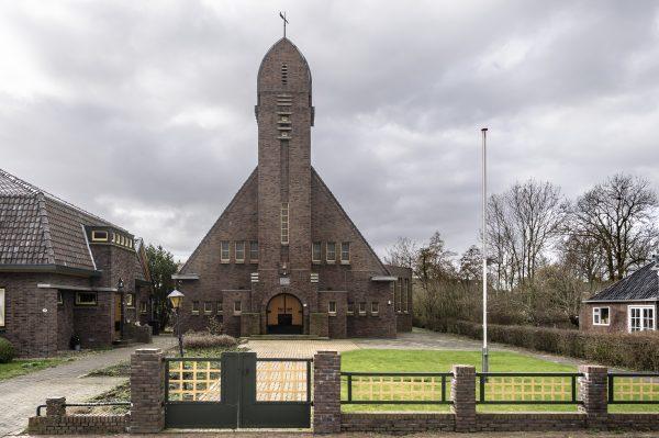 Gereformeerde Kerk Onderdendam