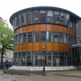 Vincent van Rossem over sloop Theo Bosch-pand bij Binnengasthuisterrein Amsterdam